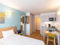 Appart Hotel Carrières sur Seine Aparthotel Adagio Access La Défense - Place Charras