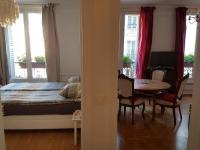 Moulin-Rouge-Suite--3-Rooms Paris 9e Arrondissement