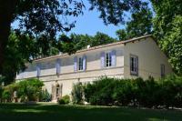 Mas-de-Capelou-BetB Avignon