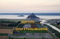 gite La Boussac Gites Bellevue