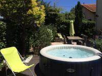 gite Aix en Provence A l'Ombre des Lauriers