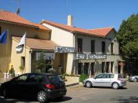 Hotel Fasthotel Corse du Sud Hôtel Aïtone