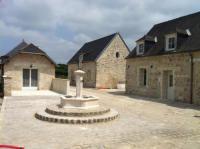 Location de vacances Laversine Gîtes De Saint Rémy