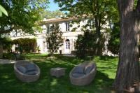 gite Châteaurenard Mas de Capelou Apartment
