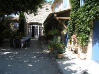 gite Arles L'Oustau de Mistral