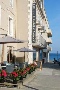 Hotel Fasthotel Saint Malo Alpha Ocean