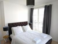 gite Serris Holiday Apartment Val d'Europe
