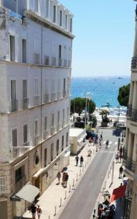Hotel Fasthotel Cannes Azurene Royal Hotel