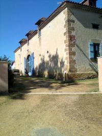 Chambre d'Hôtes Mont de Marsan Maison d'Hotes Le Chai d'Armagnac