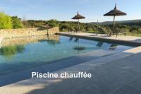 gite Roussillon Le Clos D'Estellan