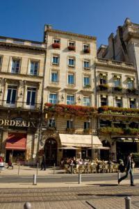 Hotel de charme Bordeaux hôtel de charme des 4 Soeurs