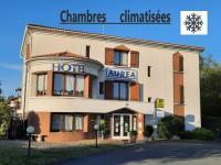 Hôtel Taillebourg hôtel Logis Aurea Hotel