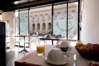 Hotel de charme Bordeaux hôtel de charme de L'Opéra