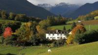 gite Eaux Bonnes Gites Vallée d'Ossau - Les Jardins du Cot