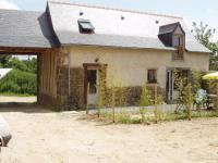 tourisme Vignoc Gîte de La Porte du Parc