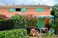 gite Agde Résidence Goélia Sun Village