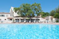 Résidence de Vacances Corse Résidence Domaine De Caranella