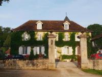 gite Domrémy la Pucelle Domaine du Feyel