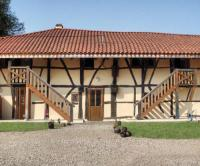 Chambre d'Hôtes Ain Domaine des Brouilles
