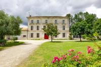 Chambre d'Hôtes Genté Domaine de Pladuc