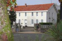 Chambre d'Hôtes Mont de Marsan Maison d'Hôtes Lassaubatju
