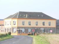 Hôtel Picardie hôtel La Briqueterie