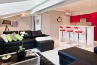 gite Martigues Appartement de charme en plein centre de Marseille