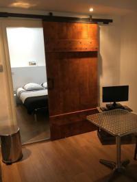 gite Castelnau le Lez Appartement de l'Amandier
