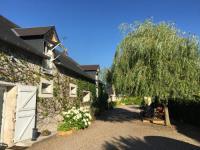 Chambre d'Hôtes Meung sur Loire Ferme de Marpalu