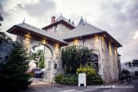 Hôtel Coise Saint Jean Pied Gauthier hôtel Château des Comtes de Challes