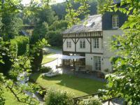 gite Cabourg Au Moulin Saint Nicol B-B