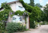 Chambre d'Hôtes Boissy Fresnoy Chambres d'hôtes du Jardin Francais