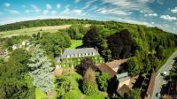 Appart Hotel Humières résidence de vacances Le Manoir de la Canche