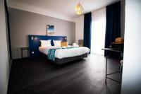 Hôtel Six Fours les Plages Hôtel Bel Azur