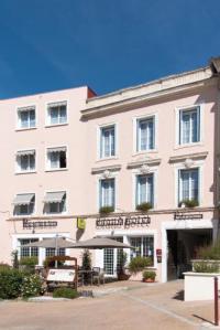 Hotel pas cher Aquitaine Grand hôtel pas cher Pelisson