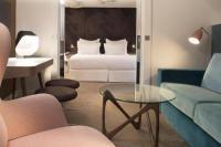 Hotel 5 étoiles Paris 1er Arrondissement hôtel 5 étoiles Dupond-Smith