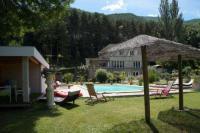 Location de vacances Triors Location de Vacances A L'Orée du Bois