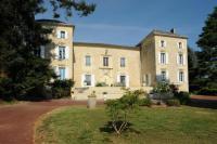 gite Génissac Château Villotte