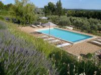 gite Arles Mas des Argelas
