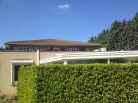 Hotel Fasthotel Charly Hôtel du Moulin à Vent