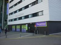 residence Caen Pauseome Apparthotel