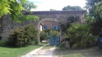 Gîte Saint Gervais sur Roubion Gîte Le Mas des Lavandières
