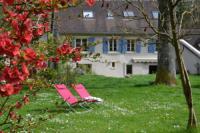 Chambre d'Hôtes Montreuil sur Epte Chambres d'hôtes Villa de Vienne-en-Arthies