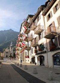 gite Chamonix Mont Blanc Apartment Relais de Poste