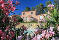 gite Villecroze Villa Nassalia