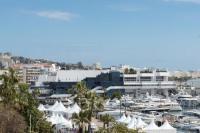 gite Cannes Appartement Carla sea view and Palais Des Festivals