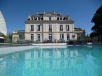 Hôtel Bourgneuf en Retz hôtel Domaine de La Gressière