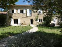 gite Saint Rémy de Provence Mas Seraphin