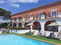 Hotel de charme Agde hôtel de charme Athena