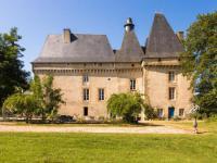 Gîte Saint Jory de Chalais Gîte Du Château